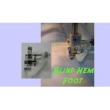 Blind Hem Foot (Office Product)By Generic