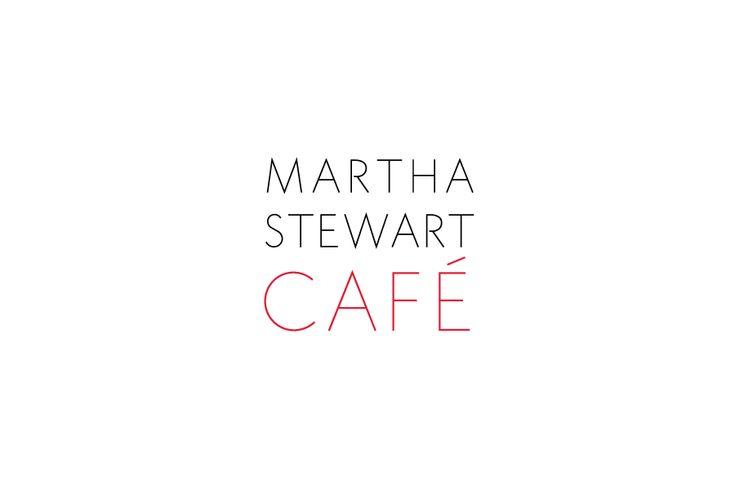 Molly E Baker - Martha Stewart Cafe
