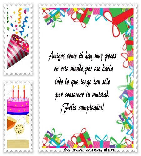 saludos feliz cumpleaños para compartir en facebook,poemas de feliz cumpleaños para compartir en facebook:  http://www.consejosgratis.es/bajar-gratis-lindos-mensajes-de-cumpleanos/