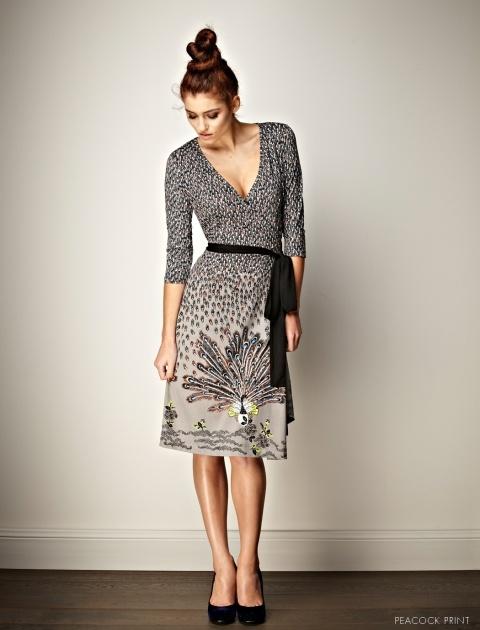 Leona Edmiston is the queen of feminine  style!