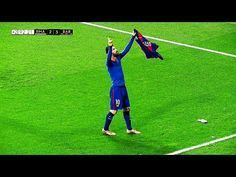 The 15 Monstrous Things Lionel Messi Did in 2017 ||HD|| - YouTube