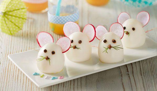 Die besten 17 ideen zu lustig eier auf pinterest essen wortspiele felsen und bemalte steine - Gekochte eier dekorieren ...