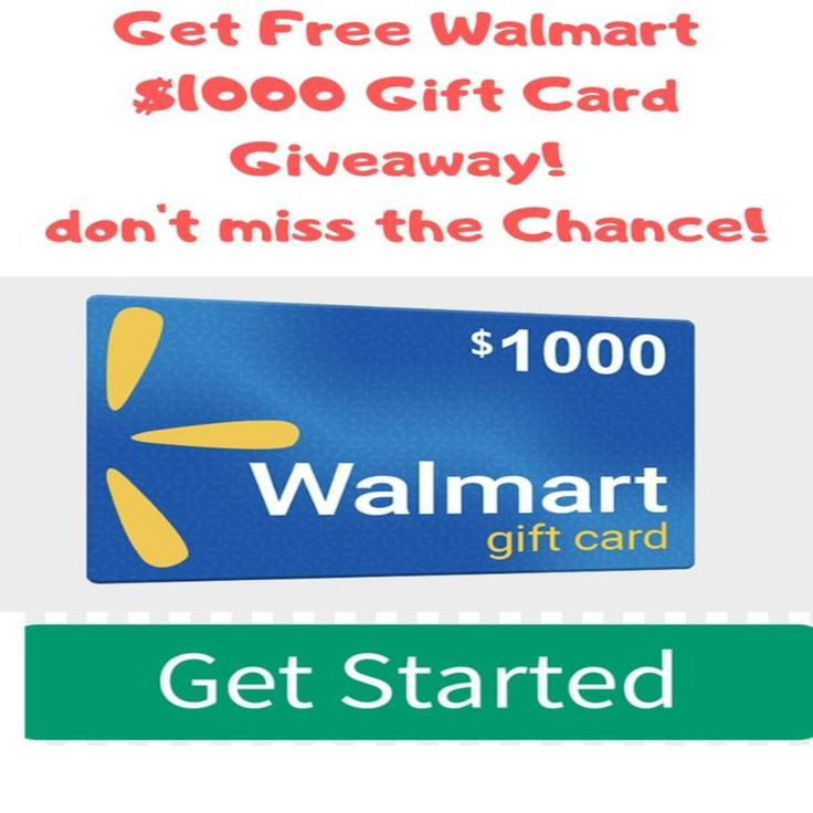Giveaway boss giveaway in 2020 walmart gift cards