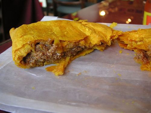 How to Make Jamaican Beef Patties – Recipe Guide