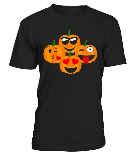 """# Emoji Pumpkin Shirt Halloween Jack O Lantern Faces Funny .  Special Offer, not available in shops      Comes in a variety of styles and colours      Buy yours now before it is too late!      Secured payment via Visa / Mastercard / Amex / PayPal      How to place an order            Choose the model from the drop-down menu      Click on """"Buy it now""""      Choose the size and the quantity      Add your delivery address and bank details      And that's it!      Tags: Pumpkin emoji funny faces…"""