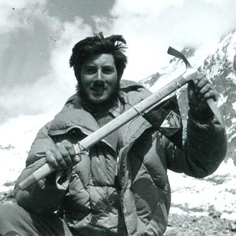Walter Bonatti