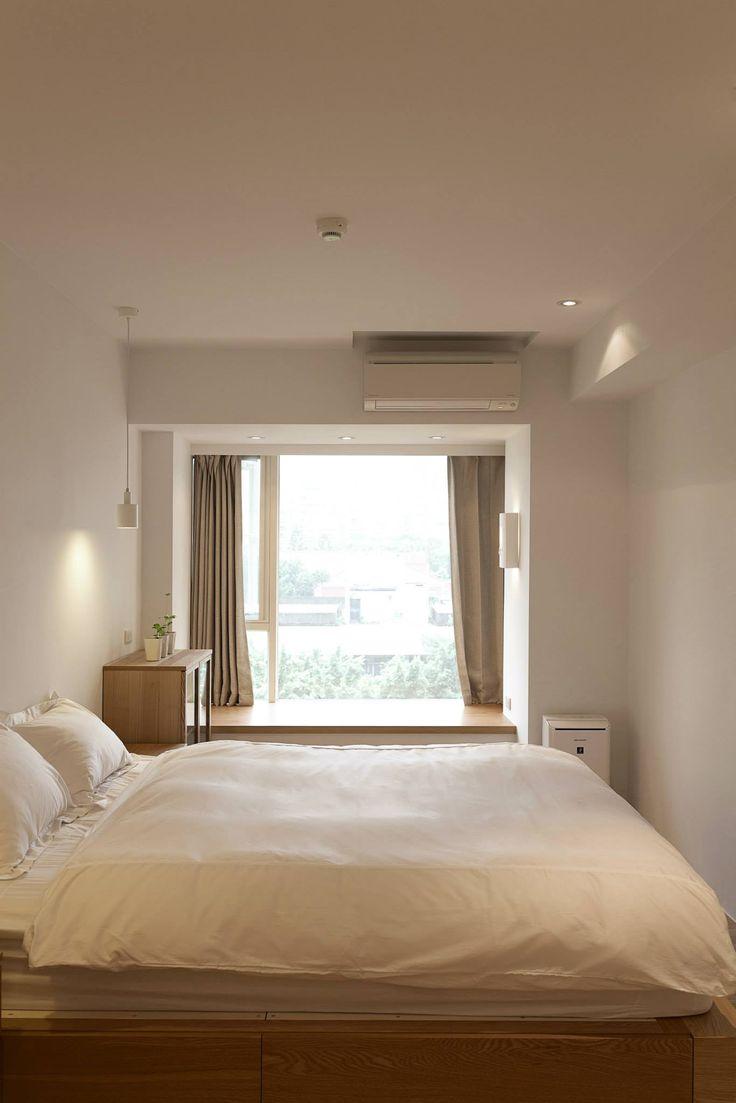 Muji Apartment 12 In 2019 Minimalist Furniture Muji Style Home Decor Bedroom