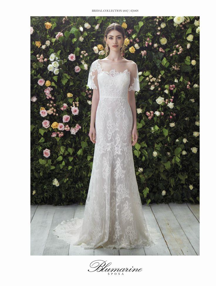 Blumarine - 6706S - Abiti da sposa