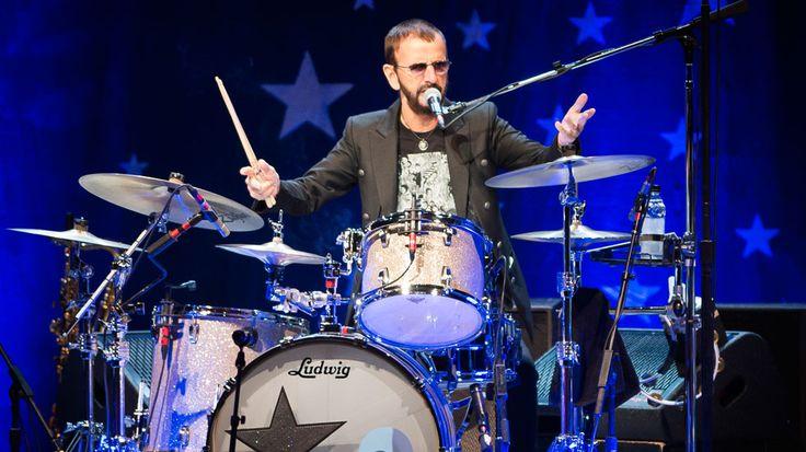 Ringo Starr et le All-Starr Band au Théâtre St-Denis