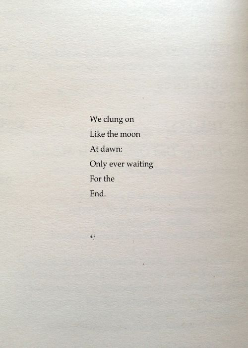 The Moon at Dawn.  A new poem.  #poetry #quotes #love