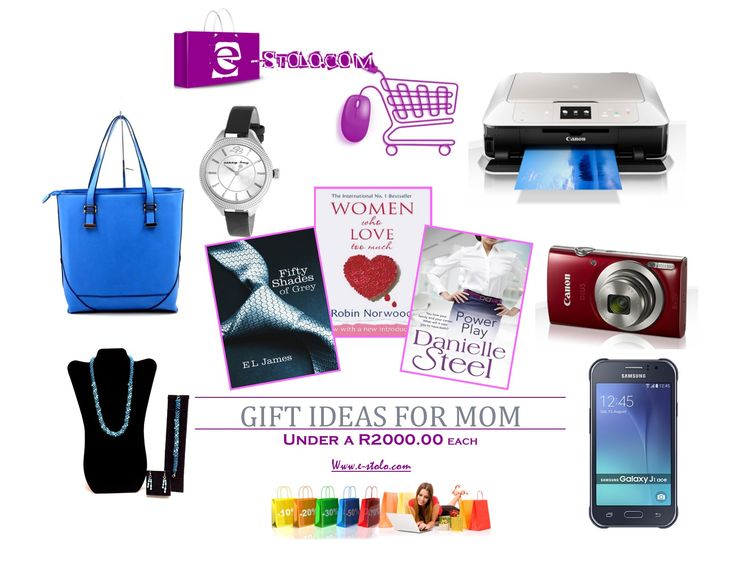 Its never too late to show your mother you appreciate her.Visit e-stolo.com.