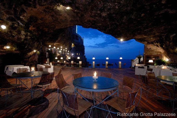 10 most extreme restaurants around the world | skyscanner.com