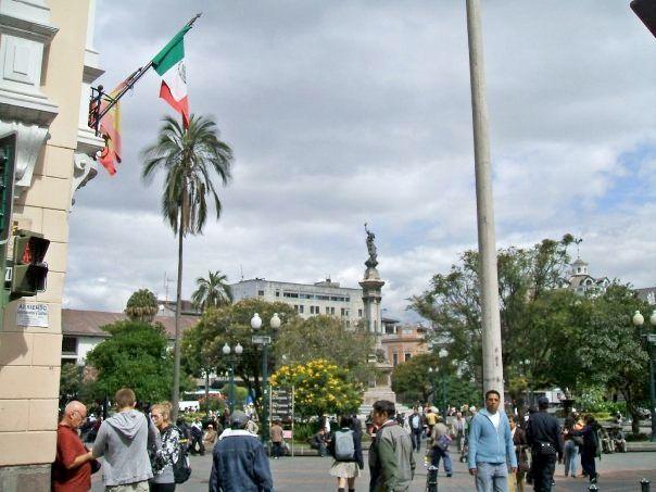 Quito, Ecuador: clubbing and adulting
