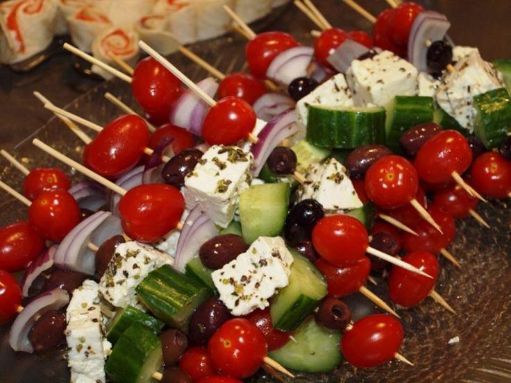Greek Party Food Ideas                                                       …