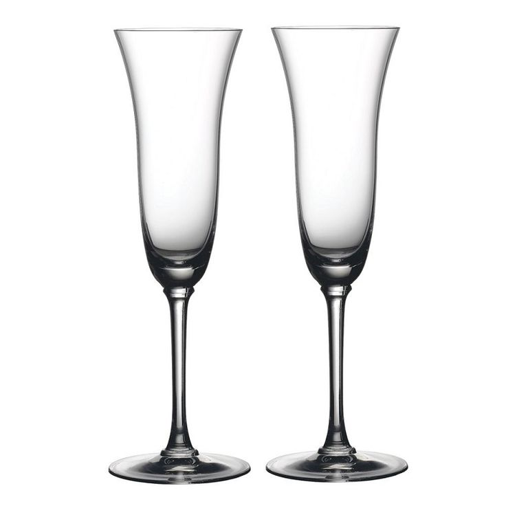 Vera wang crystal classic flute set of 2 salutes 39 pinterest 2 of and champagne - Vera wang goblets ...
