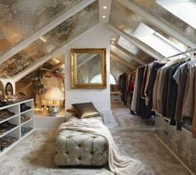 Attic Closet :: Hometalk