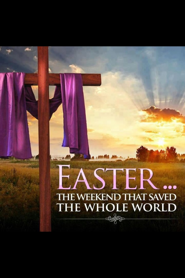 Images of Whats The Meaning Of Easter - The Miracle of Easter