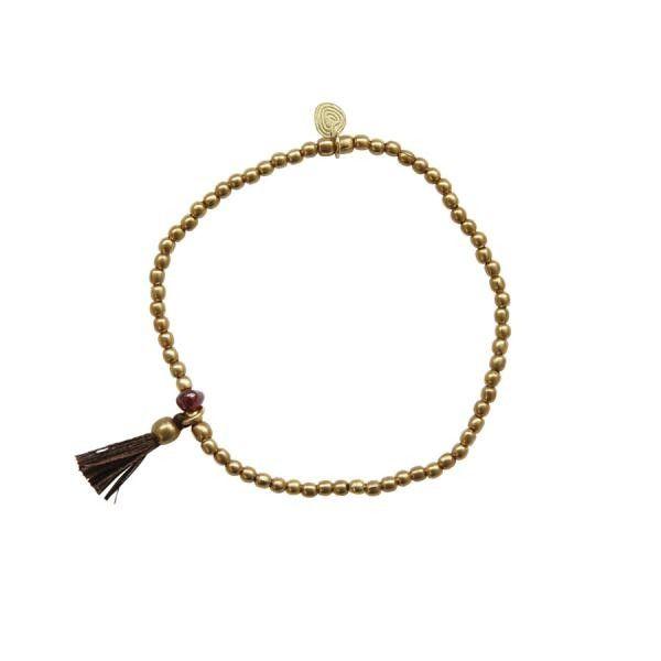 1679Lily_granaat__armband
