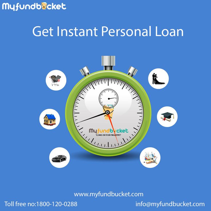 Quickest \ cheapest #personal #loan through MyFundBucket Apply - personal loan forms free