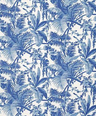 Chocolate Creative: Gorgeous patterns by Bennison Fabrics