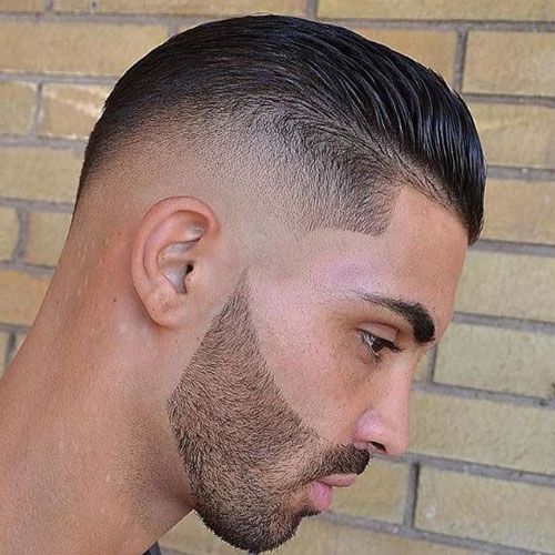 Awesome 1000 Ideas About Men Hairstyle Names On Pinterest Fade Haircut Short Hairstyles Gunalazisus