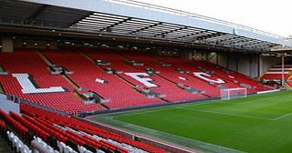 FAMILY Tour of Liverpool FC Stadium Take the whole family for an Anfield Stadium Tour and see the home of the Liverpool greats! Youll follow in the footsteps of legendary Liverpool players like Shankly, Paisley and Dalglish, as you disc http://www.comparestoreprices.co.uk/experiences/family-tour-of-liverpool-fc-stadium.asp