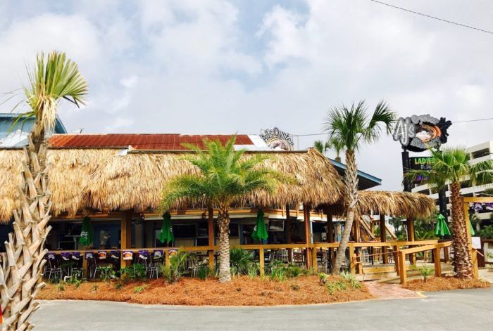 Restaurants fort walton beach