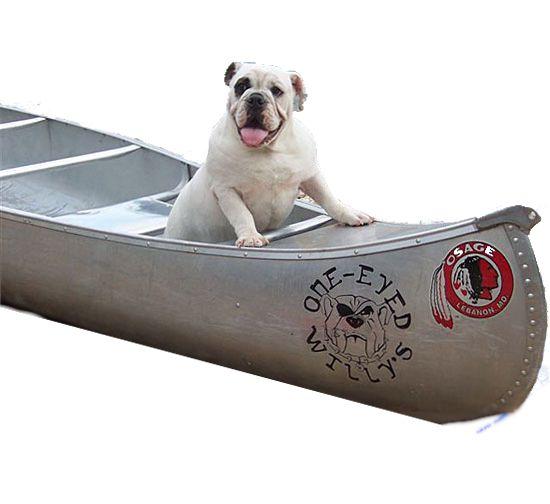 float trip in missouri
