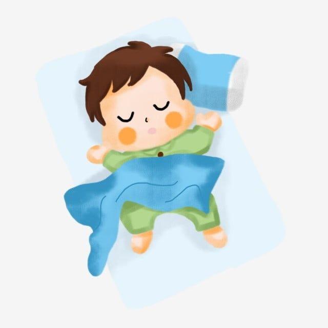 نوم طفل نائم موقف النوم تكاسل الكرتون باليد تغفو Png وملف Psd للتحميل مجانا Sueno De Nino Dormir Ninos Bebes Durmiendo