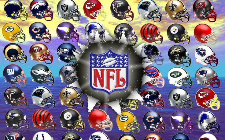 NFL FOOTBALL ROCKS!
