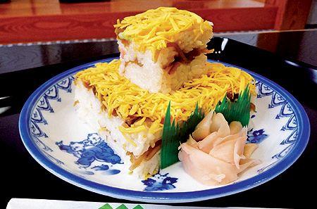 長崎県「大村寿し 平野屋」さんの絶品鯖寿司!(≧∇≦*) |ぱぐの気まま料理日記