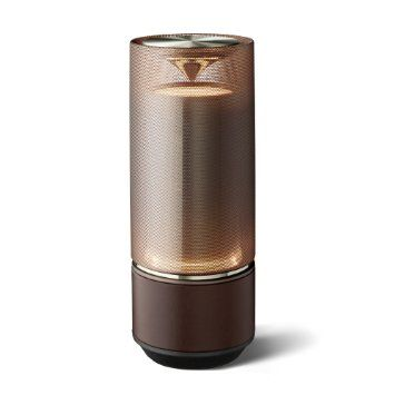 Yamaha Relit LSX-170 Bronze Color Desktop Audio Bluetooth Wireless Speaker System - Google Search