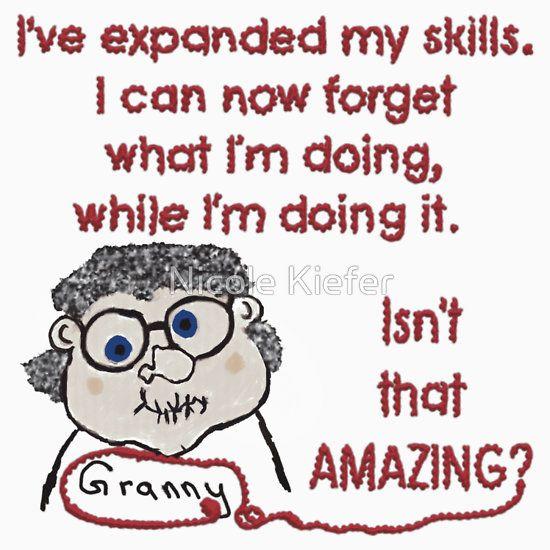 Forgetting Skills