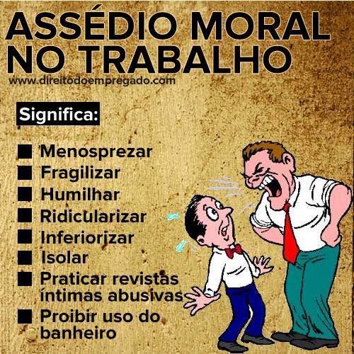 JORGENCA - Blog Administração: Direitos do TRABALHADOR...