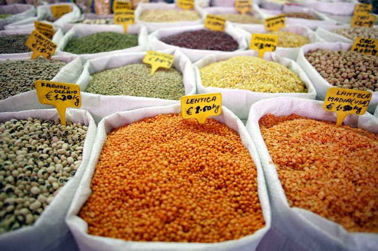 2016 International Year of Pulses aims to heighten public awareness of the nutritional benefits of pulses as part of sustainable food production aimed towards food security and nutrition.