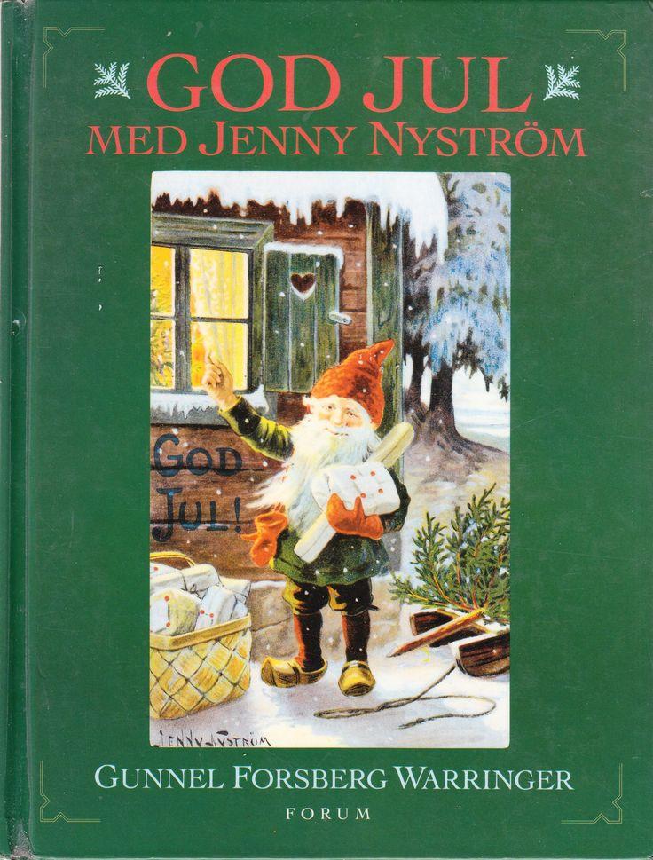 """""""God Jul med Jenny Nyström"""" av Gunnel Forsberg Warringer"""