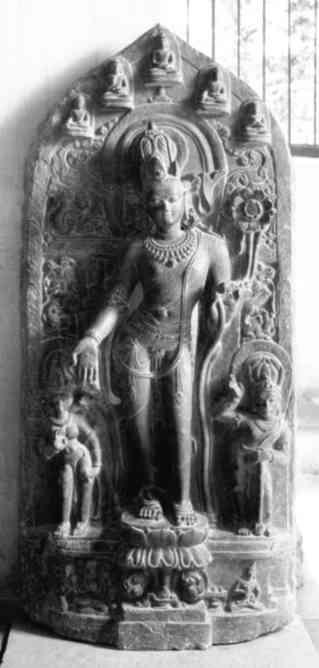 Sonarang Lokanatha, Varendra Museum, Rajshahi