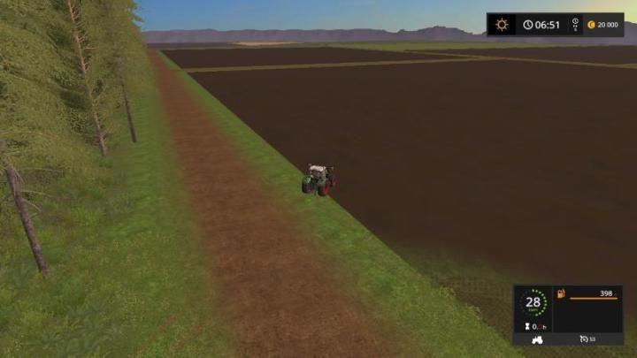 FS17 - Delight Valley Map V3 1 Download | Game Mods