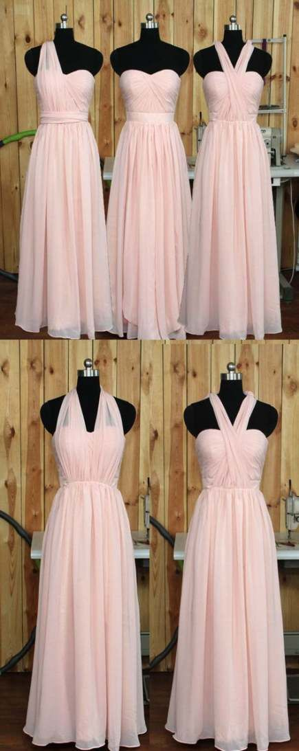 New wedding party dress bridesmaid blushes 35 ideas
