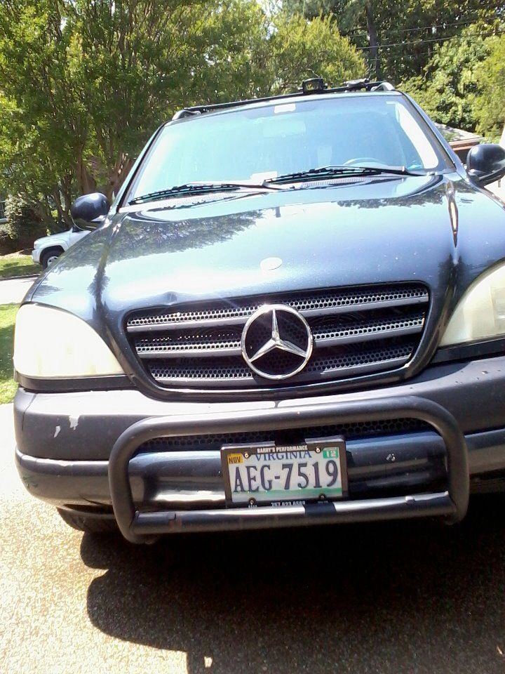 135 best images about mercedes on pinterest for Mercedes benz ml320