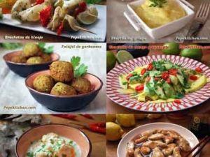 C mo organizar un men semanal organizar pinterest for Organizar comida semanal