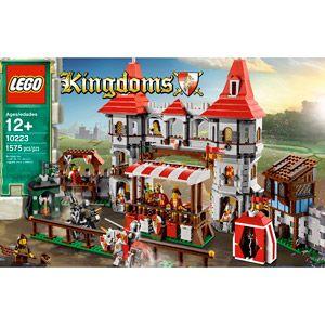LEGO Kingdoms Joust Play Set