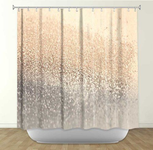 this shower curtain tho.