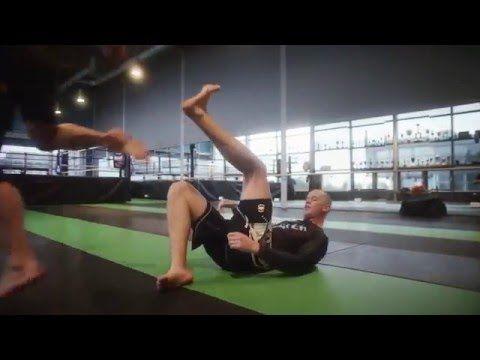 UFC (Ultimate Fighting Championship): Fight Night Rotterdam: Stefan Struve - Training in Holland