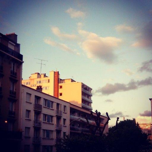 Paris, Montrouge