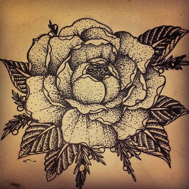 Stippling Tattoo Sleeves: 1000+ Images About Botanical Tattoo Ideas On Pinterest