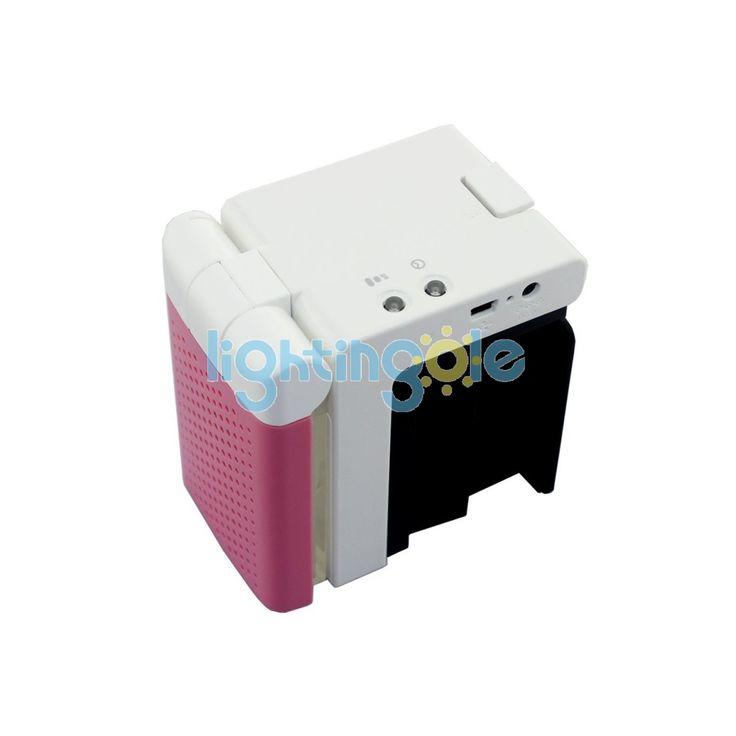 Multi-AFunction Eye-Protection LED Protable mini Reading LED Desk light