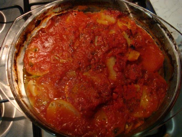 Pasticcio di melanzane – Vegan blog – Ricette Vegan – Vegane – Cruelty Free