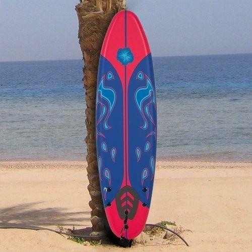 Best-Choice-Products-Surfing-Surf-Beach-Ocean-Body-Foamie-Board-Surfboard-New