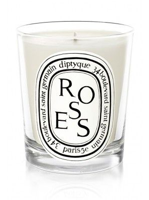 Roses Candle £40